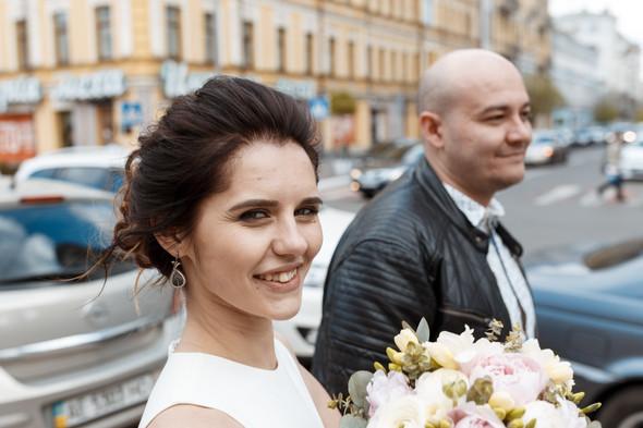 Свадьба для двоих - фото №42