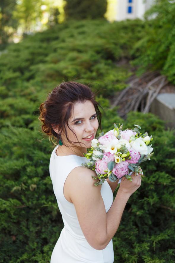 Свадьба для двоих - фото №48