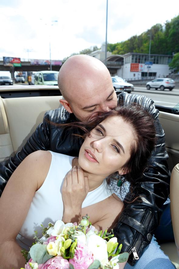 Свадьба для двоих - фото №23