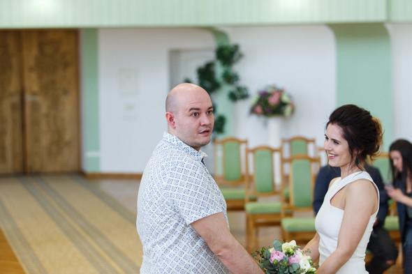 Свадьба для двоих - фото №54