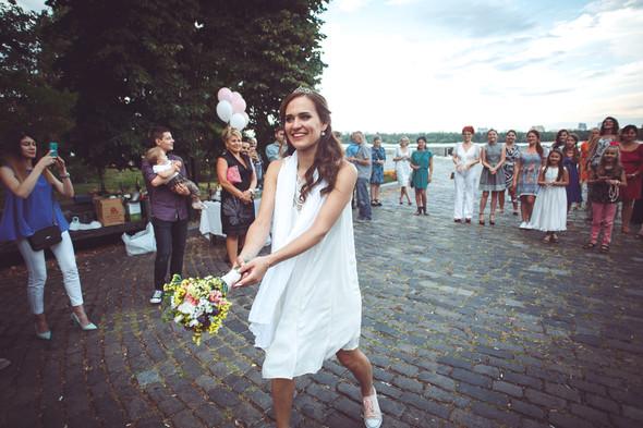 Репортажная фотосьемка Свадебного Дня :) - фото №41