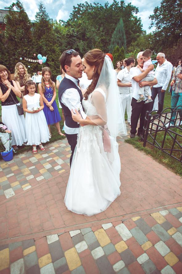 Репортажная фотосьемка Свадебного Дня :) - фото №7