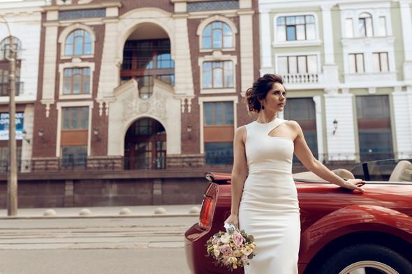 Свадьба для двоих - фото №45