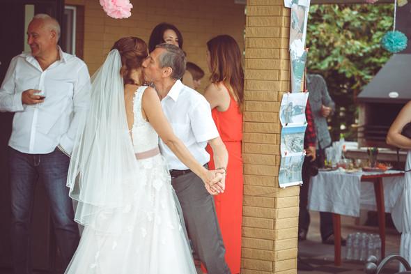 Репортажная фотосьемка Свадебного Дня :) - фото №21