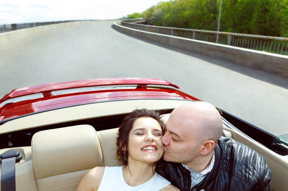 Свадьба для двоих - фото №22