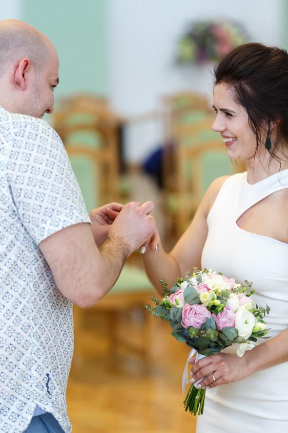 Свадьба для двоих - фото №55