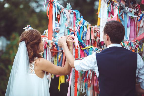 Репортажная фотосьемка Свадебного Дня :) - фото №38