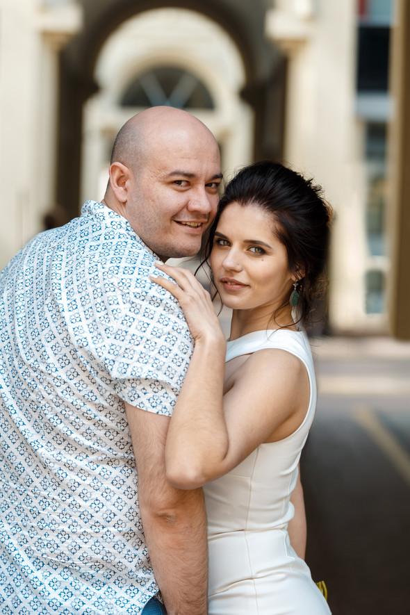 Свадьба для двоих - фото №34
