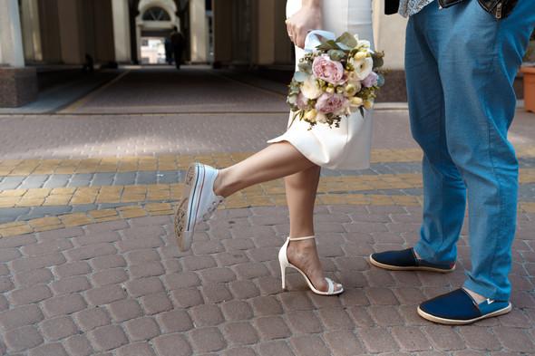 Свадьба для двоих - фото №33