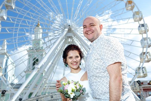 Свадьба для двоих - фото №29