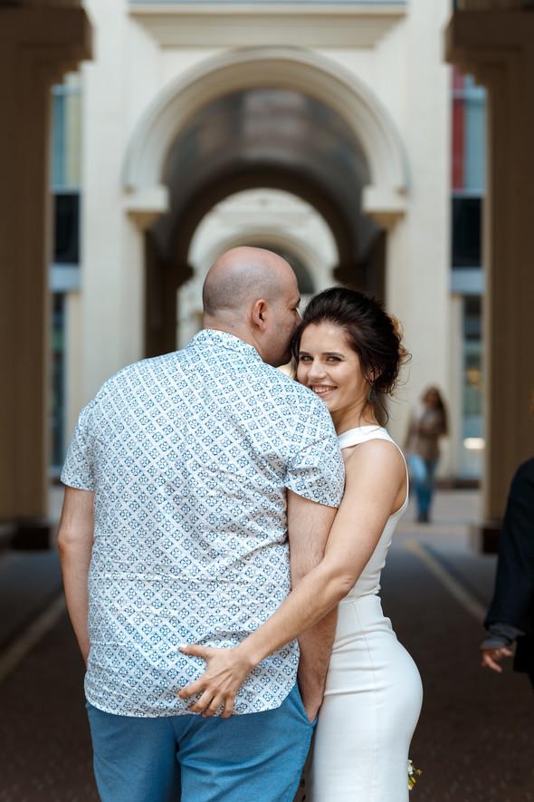 Свадьба для двоих - фото №35