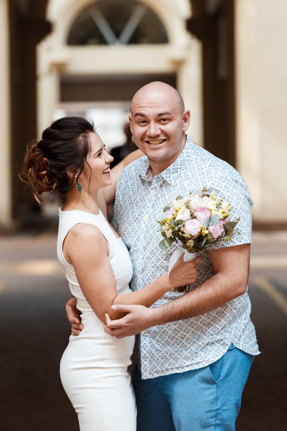 Свадьба для двоих - фото №37
