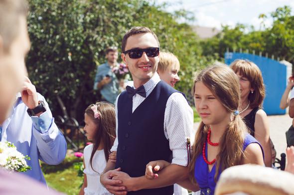Репортажная фотосьемка Свадебного Дня :) - фото №4
