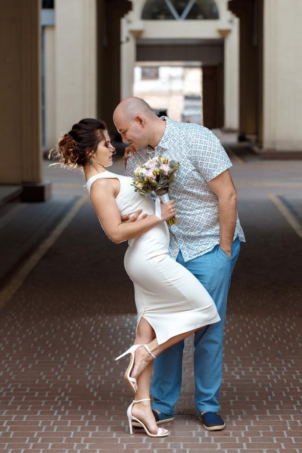 Свадьба для двоих - фото №36