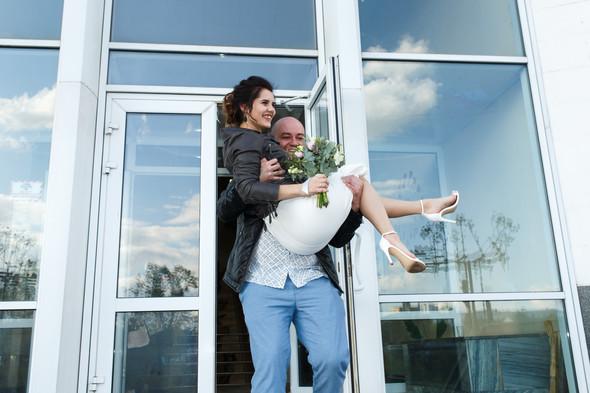 Свадьба для двоих - фото №57