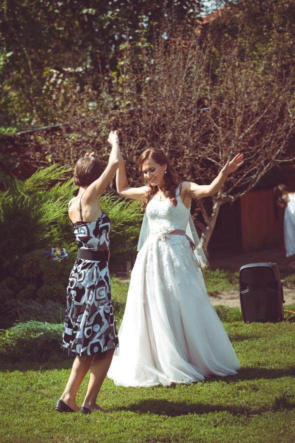 Репортажная фотосьемка Свадебного Дня :) - фото №26