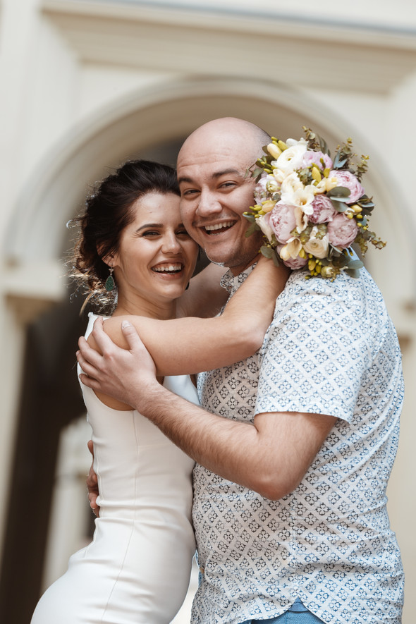 Свадьба для двоих - фото №39