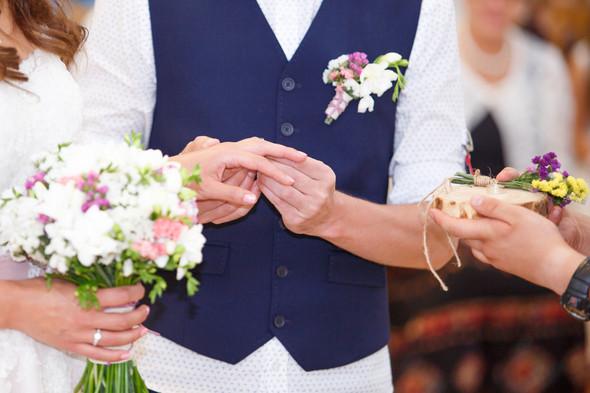 Репортажная фотосьемка Свадебного Дня :) - фото №28