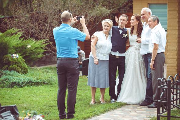 Репортажная фотосьемка Свадебного Дня :) - фото №22
