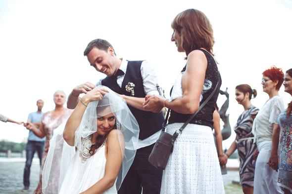 Репортажная фотосьемка Свадебного Дня :) - фото №39