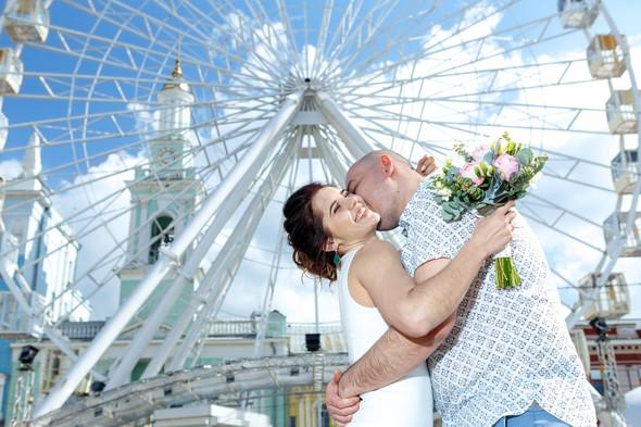 Свадьба для двоих - фото №28