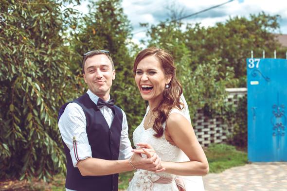 Репортажная фотосьемка Свадебного Дня :) - фото №8