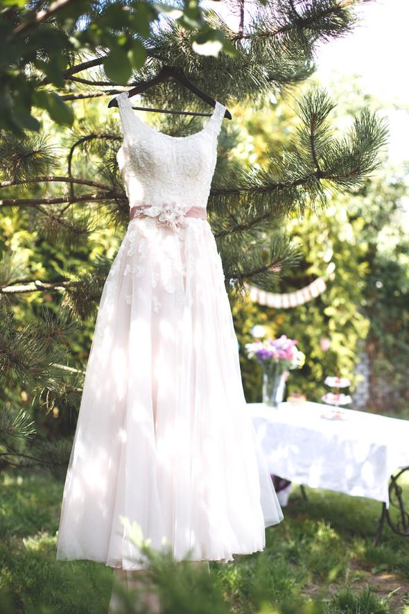 Репортажная фотосьемка Свадебного Дня :) - фото №2
