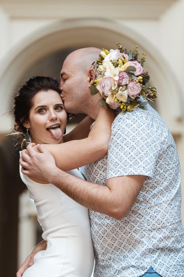 Свадьба для двоих - фото №38