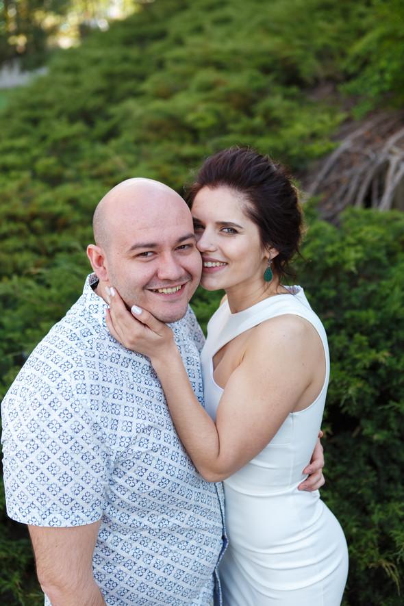 Свадьба для двоих - фото №52