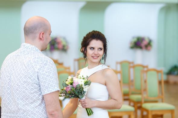 Свадьба для двоих - фото №53