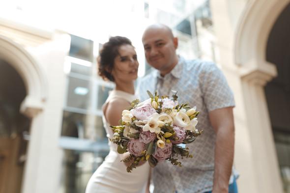 Свадьба для двоих - фото №40