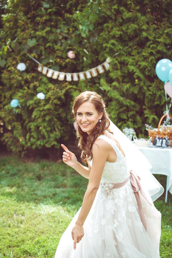 Репортажная фотосьемка Свадебного Дня :) - фото №18