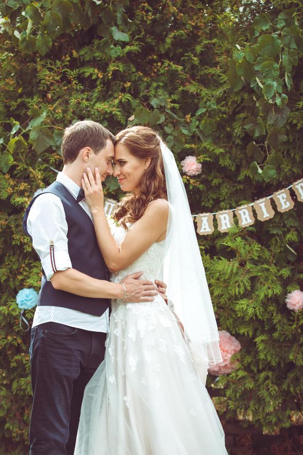 Репортажная фотосьемка Свадебного Дня :) - фото №17