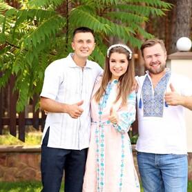 Олександр Скрипченко - ведущий в Киеве - портфолио 5