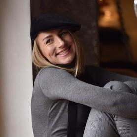 Ольга Клочанко