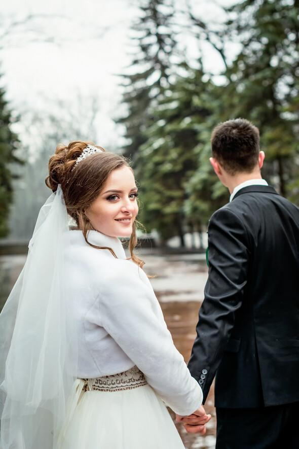 Свадьба 2020 - фото №15