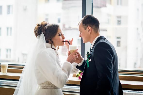 Свадьба 2020 - фото №1