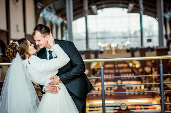 Свадьба 2020 - фото №3