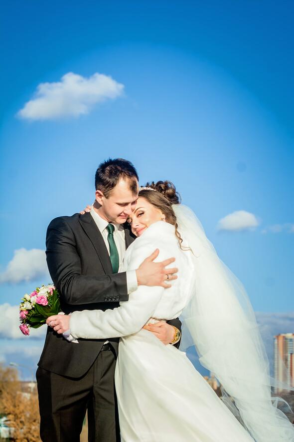 Свадьба 2020 - фото №8