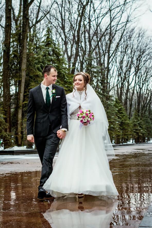 Свадьба 2020 - фото №14