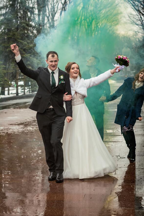 Свадьба 2020 - фото №12