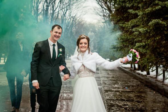 Свадьба 2020 - фото №13