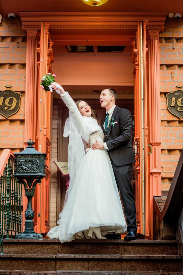 Свадьба 2020 - фото №7