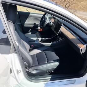 242 Авто на свадьбу TESLA Model 3 (ТЕСЛА) белая - авто на свадьбу в Киеве - портфолио 5