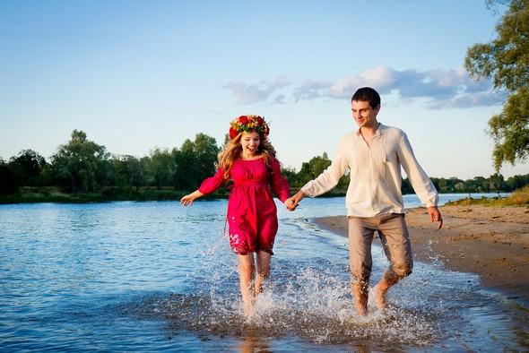 Лавстори Дмитрия и Натали - фото №21