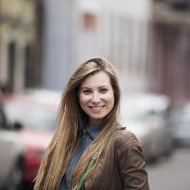 Євгенія Олексенко