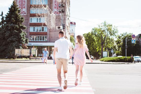 Love in a Hot Sunny City - фото №16