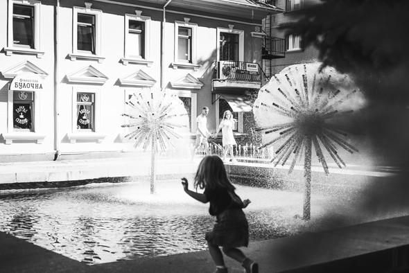 Love in a Hot Sunny City - фото №13