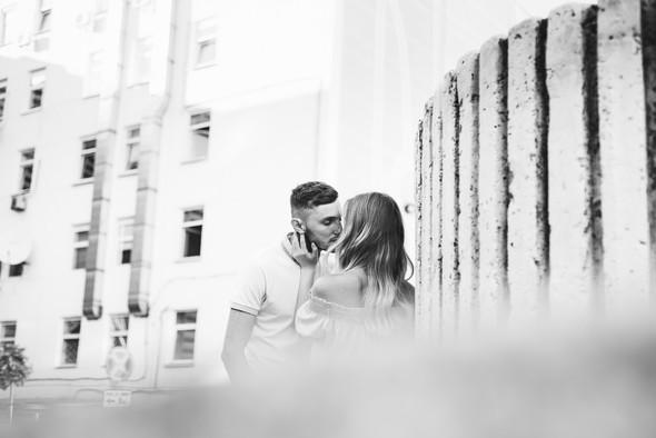 Love in a Hot Sunny City - фото №51