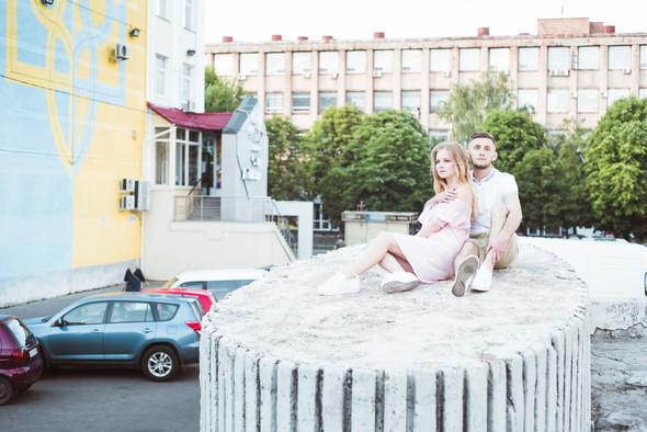 Love in a Hot Sunny City - фото №49